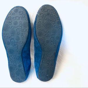 UGG Shoes - UGG's Alloway Crystal sz 8.5